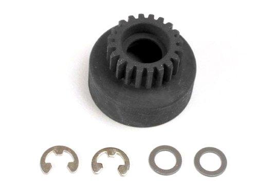 Traxxas 10.464,8cm E-Clip 20Z Faser Waschmaschine Clutch Bell Modell Kfz-Teile, 5x 8x 0 Preisvergleich