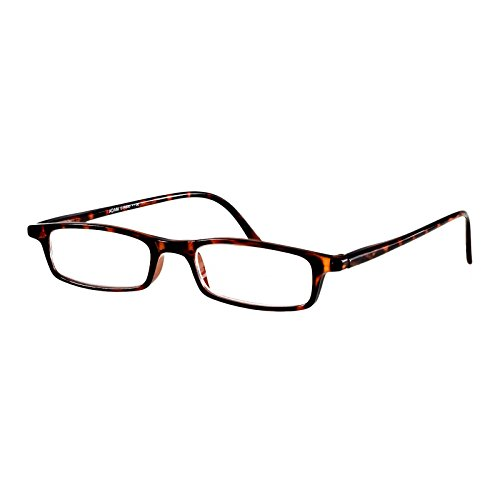 I NEED YOU Lesebrille Adam / +1.75 Dioptrien/Havanna, 1er Pack