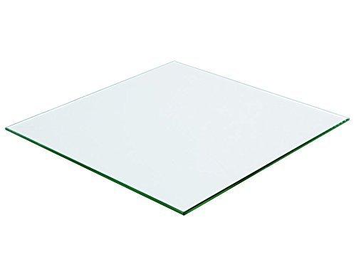 Di & Mi Cristal Impresión placa glasbett Vidrio borosilicatado para impresora 3d, 1