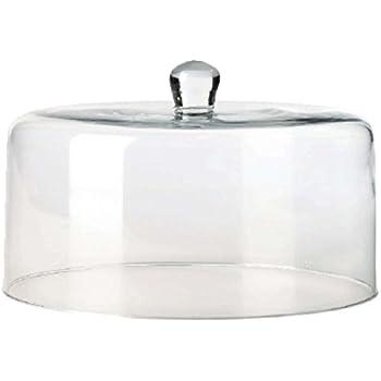 ASA Selection Cloche à gateaux en verre