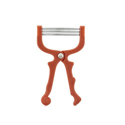 Handheld Facial Haarentfernung Threading Beauty Epilierer Werkzeug