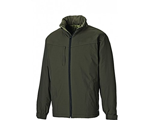 Dickies-Hartville impermeabile giacca cappotto
