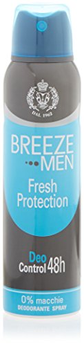 Deo Breeze Spray 150 Fresh Uomo
