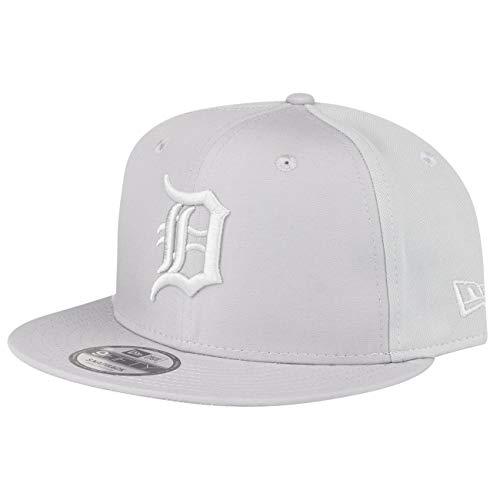 New Era 9Fifty Snapback Cap - Sport Pique Detroit Tigers S/M