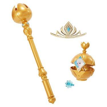 Disney Die Eiskönigin – Elsa's Krönungs–Accessoire [UK (Kostüm Krönung Elsa Disney)