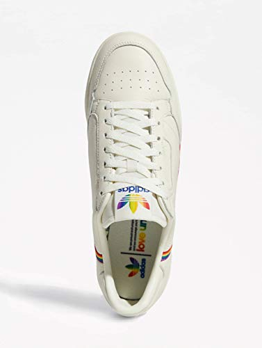 Zoom IMG-3 adidas originals uomo sneakers continental