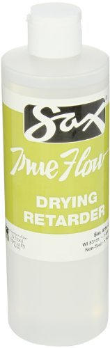 sax-true-flow-acrylic-drying-retarder-16-ounce-by-sax