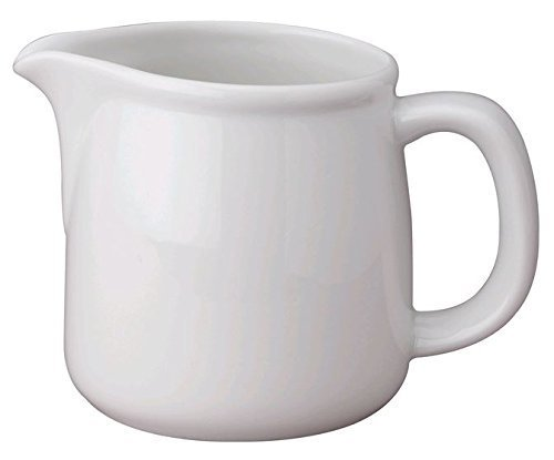 Hic 245b Creamer Porcelain, 28 Oz by HIC Porcelain Creamer