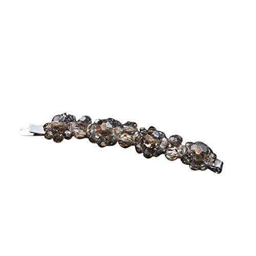 pangen, TTWOMEN Beliebte Drei Vier Blumen Stirnband Korean MäDchen Niedlich Kleine Haarnadel Kopfbedeckungen ()