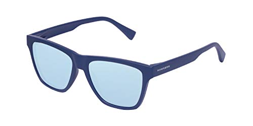 959bd72cd00 HAWKERS · ONE LS · Navy Blue · Chrome · Gafas de sol para hombre y