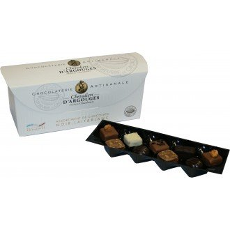 L'assortiment des Chevaliers 355g