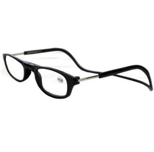 ea18143a5622 Folding Magnet Reading Glasses. Front Connect. Built in Strap. Clic Top  Quality (
