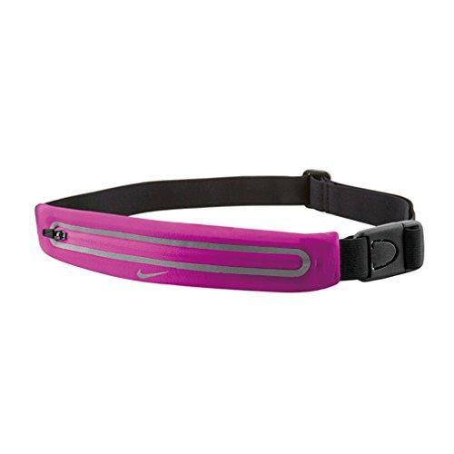 Nike Lean Waistpack Hüfttasche, Vivid Pink/Black, OSFM