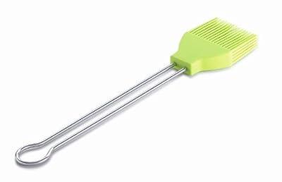 LotusGrill Marinierpinsel Limettengrün! Speziell entwickelt für den rauchfreien Holzkohlegrill/Tischgrill