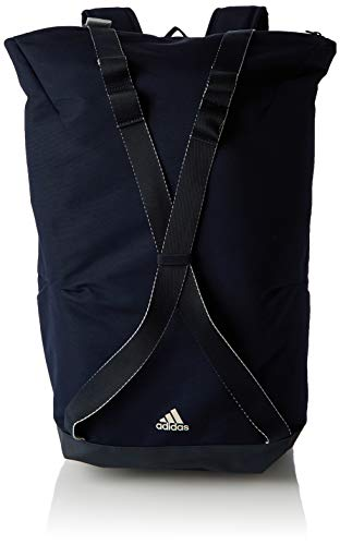 adidas ZNE ID, Sacs à dos mixte adulte, Multicolore (Tinley/Blapur/Blapur), 24x36x45 cm (W x H L)