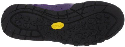 Haglöfs Roc Icon Q Gt, Chaussures de randonnée femme Multicolore (royal Purple 2c7)