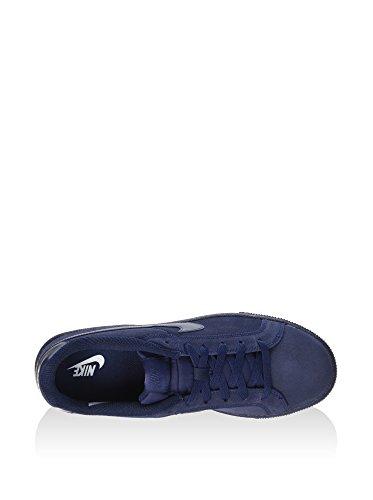Nike 819802-400, Chaussures de Sport Homme Bleu