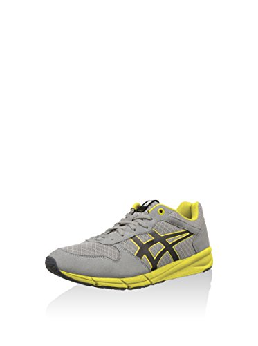 Onitsuka Tiger Shaw Runner Grigio/Lime