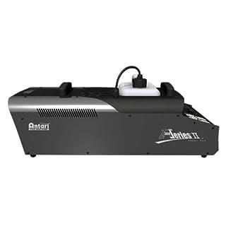 Antari Z-3000 MK II, Neue Version, DMX on Board
