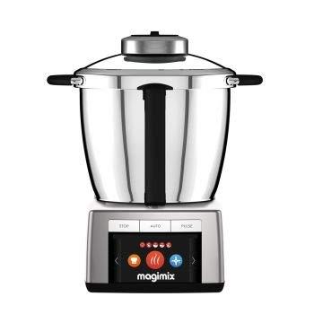 MAGIMIX Robot cuiseur Cook Expert Premium XL Platine