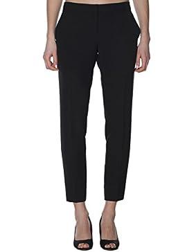 LIU JO pantaloni donna colore Nero Collezione: Primavera/Estate 2018