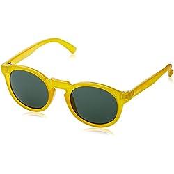 Mr. Boho | Jordaan | Honey - Gafas de sol para hombre y mujer