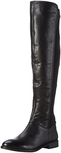 Aldo Josepa, Women's Over the knee Boots, Black (Black Leather), 6 UK...