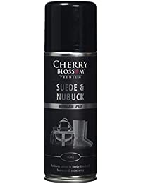 Cherry Blossom Premium Suede and Nubuck Renovator Spray
