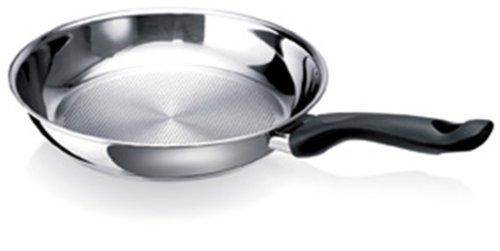 Beka 20205824 Gourmet Bratpfanne mit Waffelboden, 24 cm