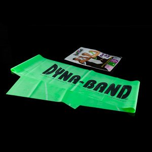 Blitz Beginners Resistance Dyna – Exercise Bands