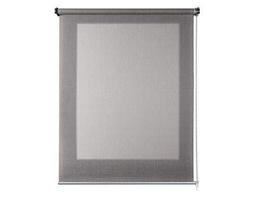 Estores Collection Estor Premium Gris 120 x 250 cm