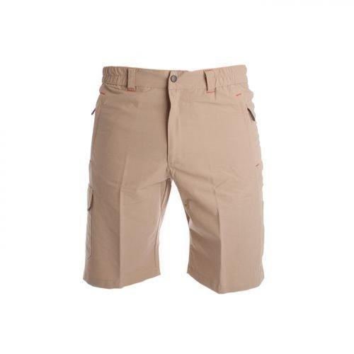 Hot de Sportswear Malmö Sable Short Bermuda pour Homme, Sable