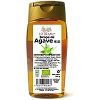SIROPE DE AGAVE BIO LO BLANC - Con dosificador 350 g.