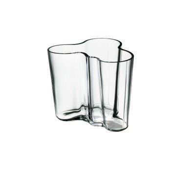 Iittala Alvar Aalto Collection - Vase - 95 mm -