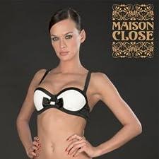 Maison Close - Sujetador básico - para mujer