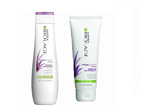 Matrix Biolage Hydrating (NOW CALLED HYDRASOURCE)Shampoo 250ml & Conditoner 200ml