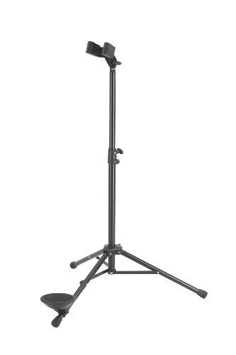 König & Meyer 150-1 - Soporte para fagot o clarinete bajo