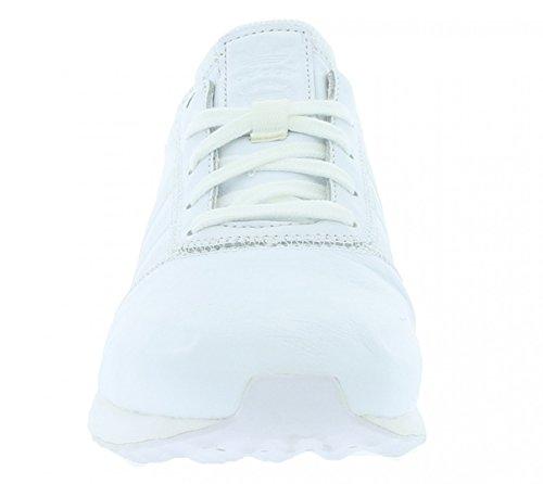 adidas Originals Herren Los Angeles Low-Top weiß/ weiß