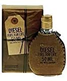 Diesel - Fuel for Life Homme Eau de Toilette EDT 30 ml
