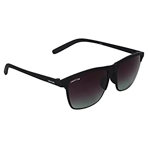Creature Uv Protection Club Master Wayfarer Unisex Sunglass(Doit-006| 53| Green)