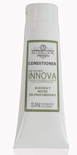 Acondicionador sin silicona ni sulfatos hidratante