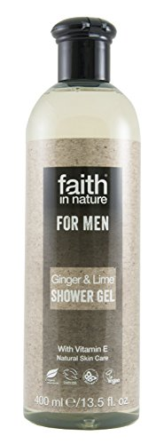 400-ml-ginger-lime-shower-gel-bamboo-flannel-from-bamboo-zoo