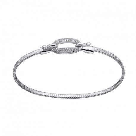 1ley Exquse Silber Duran Armband Tubogas 13KlJTFc