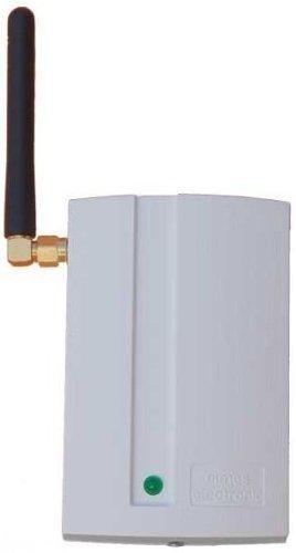 Danitech Alarm GSM Modul Alarmmodul/Fernschaltmodul universal per PC programmierbar Software in deutsch Gsm-modul
