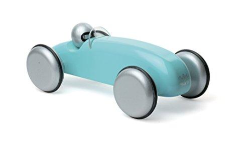 Vilac Vilac2288B Speedster - Coche de Turquesa, Color Turquesa