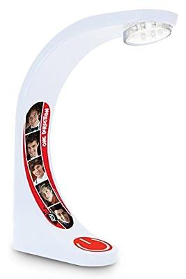 One Direction Schreibtischlampe von Spearmark auf Lampenhans.de