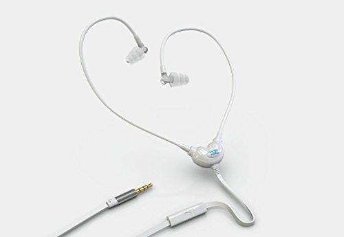 EMF strahlungsfreie Kopfhörer Headset (Rf-headset)