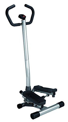 Gymline stepper obliquo handle con manubrio (stepper) / stepper oblique handle with handlebar (stepper)