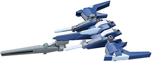 Bandai Hobby # 20hgbc Lightning Rückseite Waffen System MK 5,1cm Gundam Build Fighters Versuchen Action Figur (1/144)