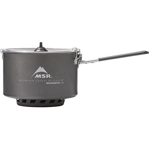 31P%2BOxG1KzL. SS500  - MSR WindBurner Sauce Pot 2.5 Litres